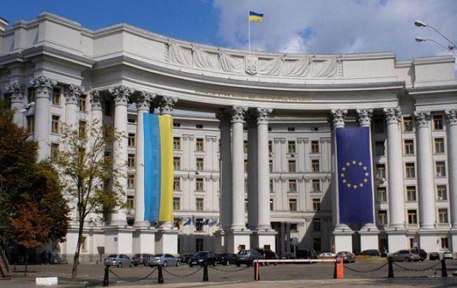 Тайных договоренностей вминском формате нет— Киев
