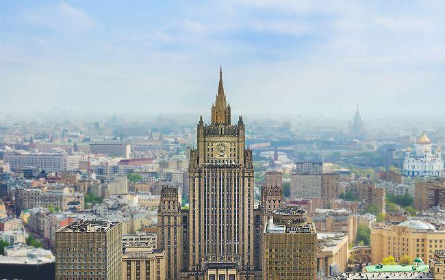 Россия высылает дипломата Северной Македонии