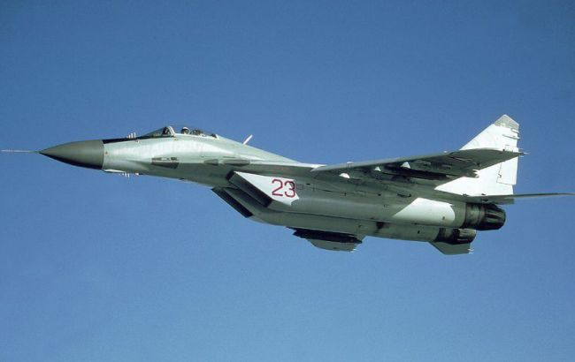 Фото: МіГ-29