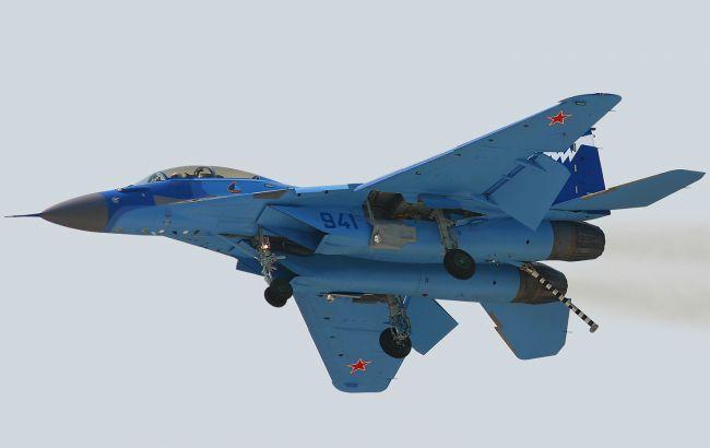 Фото: МиГ-29К