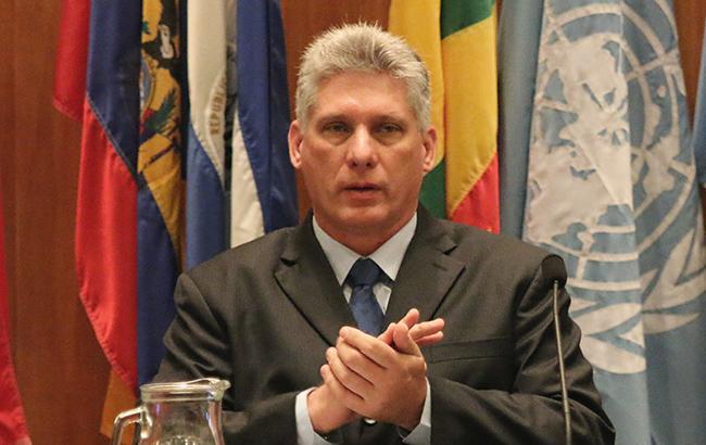 Завершення епохи Кастро: напосаду голови Куби висунули єдиного кандидата
