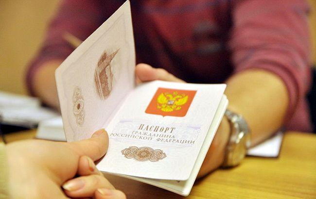 Країни ЄС у Брюсселі обговорять видачу паспортів РФ українцям в ОРДЛО