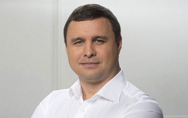 У Чернігівській області нардеп напав на голову сільради