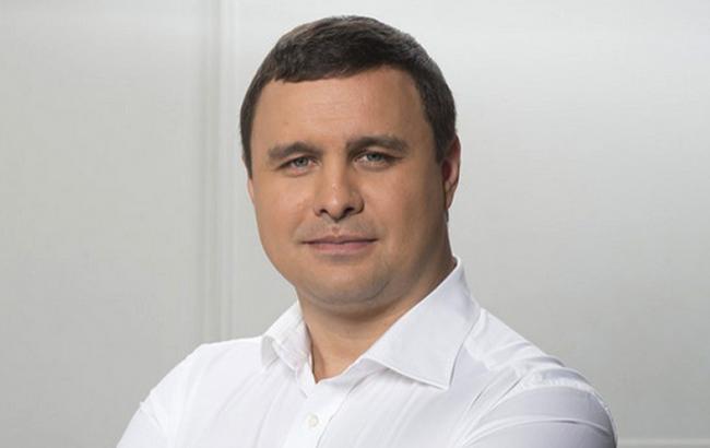 """Нардеп Микитась приєднався до групи """"Воля народу"""""""