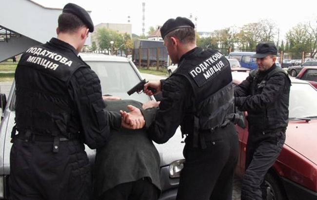 Фото: в Одесской области изъяты сигареты на 17 млн гривен (sfs.gov.ua)