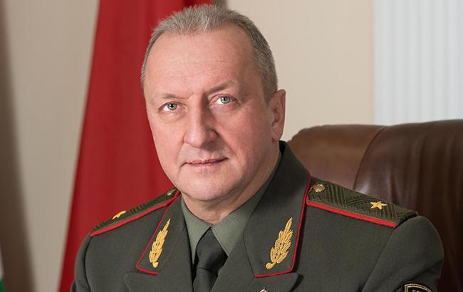 У Білорусі запевнили, що після навчань російські військові повернуться на свою територію