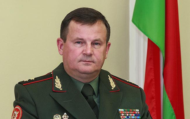 """У Міноборони Білорусі заявили, що всі військові РФ покинули країну після навчань """"Захід-2017"""""""