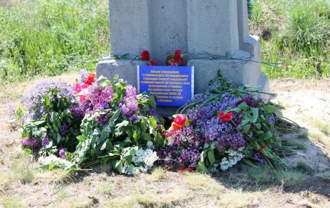 Страшна правда: В Житомирі в могилі військового знайшли останки двох його побратимів