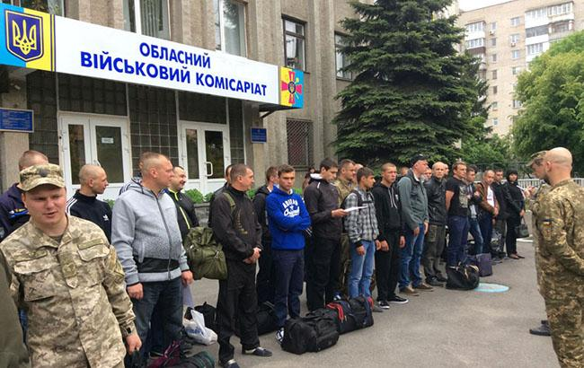 Військкомат Києва перевіряє роботодавців на дотримання трудових прав призовників