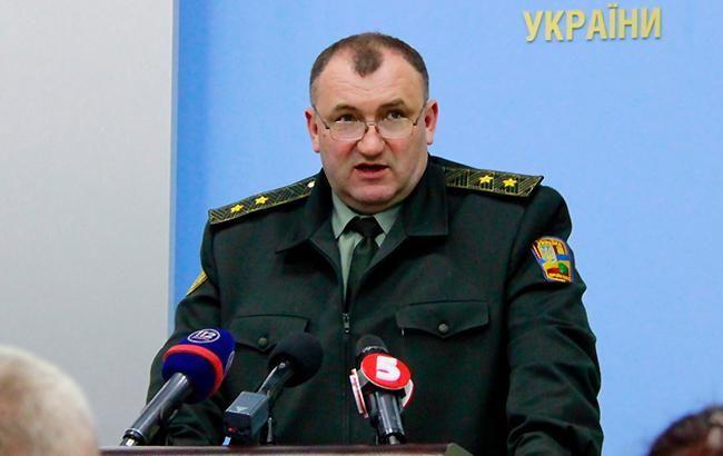 Заступника міністра оборони Павловського звільнили з-під варти