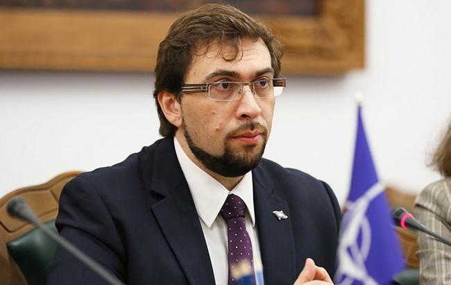Фото: Олександр Вінніков (mil.gov.ua)