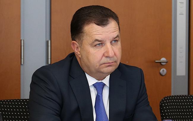 РФ може використовувати навчання в Білорусі для нападу на Україну, - Полторак