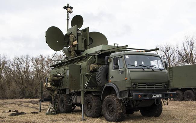 РФ испытывает на оккупированном Донбассе новейшие средства связи, - ГУР