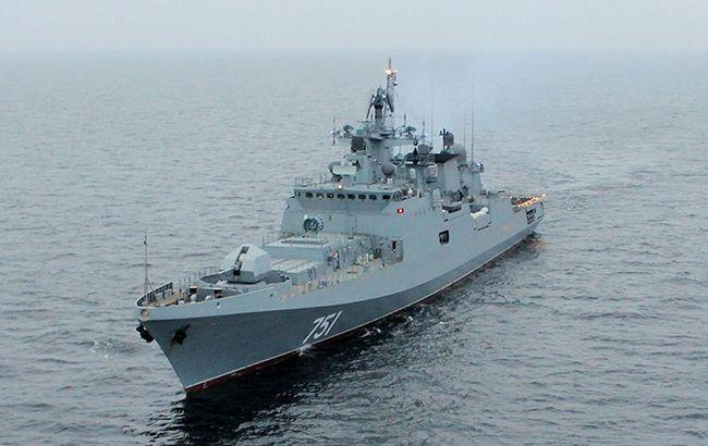 РФ посилює військову присутність в Азовському морі, - Reuters