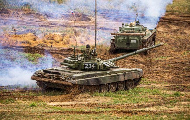 """Россия и Беларусь начали учения """"Запад-2021"""". Украина видит в них угрозу"""