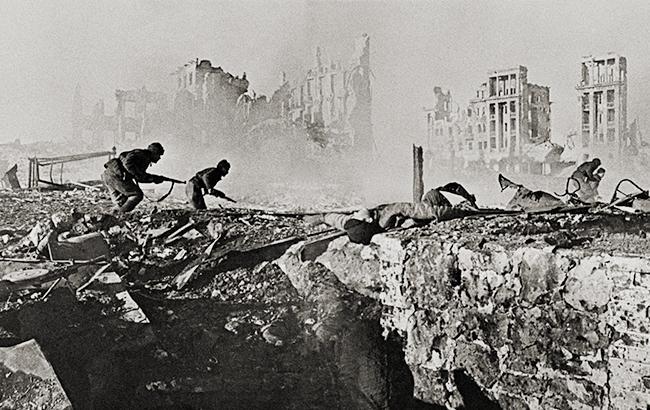 Фото: Сталінградська битва (mil.ru)