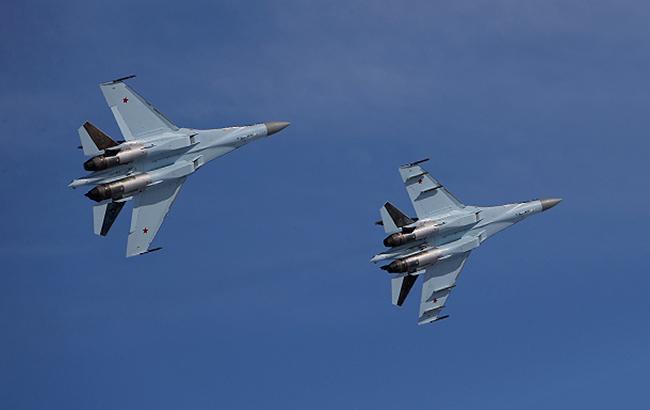 Воздушные силы сняли боевую готовность
