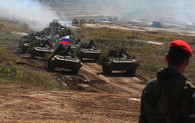 Путин готовится к вторжению в Украину: британский полковник сделал громкое заявление