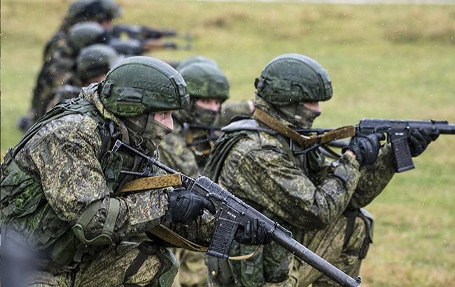 Безвозвратные потери РФ на Донбассе в 2014 составили 1,7 тыс. человек, - разведка