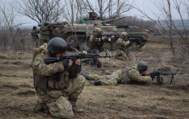 За добу на Донбасі загинули п