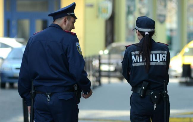 Фото: міліція