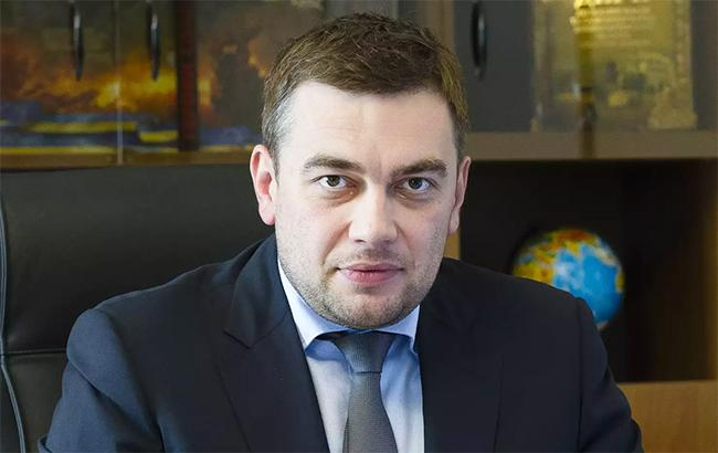 Фото: Максим Мартынюк (minagro.gov.ua)