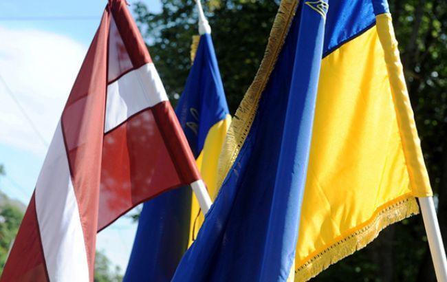 Фото: Литва и Украина (minagro.gov.ua)