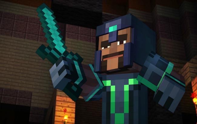 Фото: Microsoft использует Minecraft для создания искусственного интеллекта (telltalegames.com)