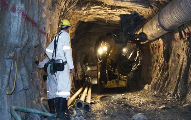 Фото: шахта по добыче золота (twitter.com-The_New_Age)