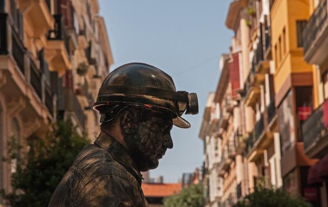 Украинцев возмутил россиянин, оскорбивший шахтера