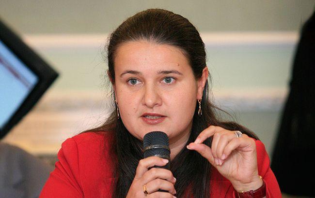 Маркарова сообщила об активных переговорах с МВФ по новой программе