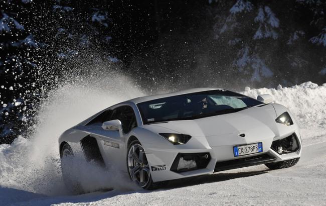 Фото: Lamborghini (veddro.com)