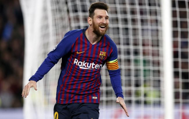 ФІФА оголосила імена претендентів на нагороду за кращий гол року