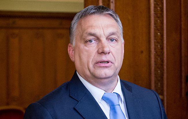 В Угорщині засудили Орбана за блокування курсу України до НАТО і Євросоюзу