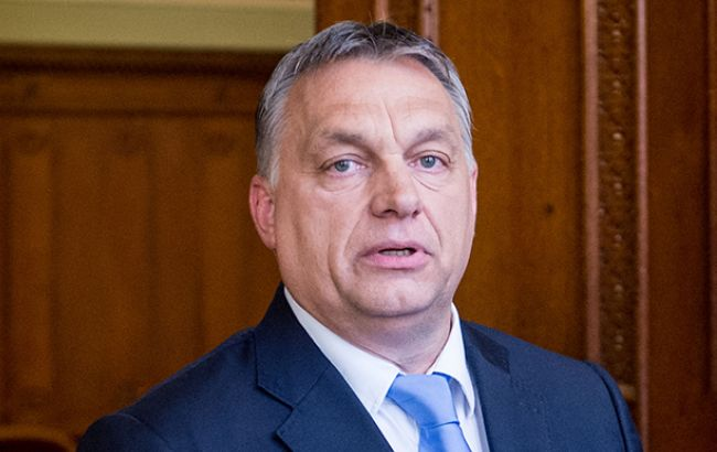 Фото: Виктор Орбан (miniszterelnok.hu)