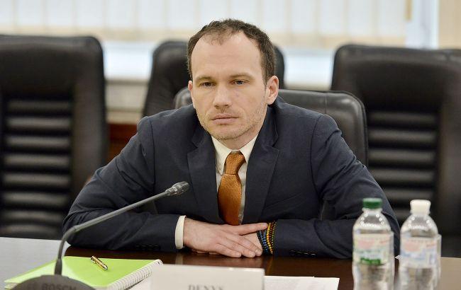 Минюст предлагает отменить люстрацию руководства Компартии СССР