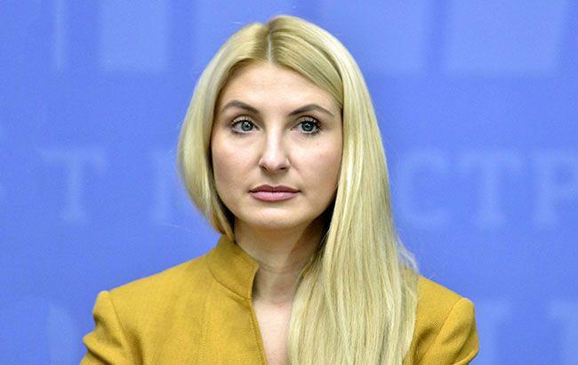 Екс-заступнику міністра юстиції Бернацькій обрали запобіжний захід