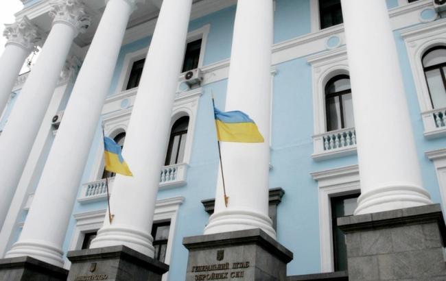 Міноборони заперечує причетність затриманого в РФ