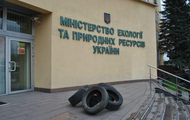 Вгосударстве Украина плачевная ситуация сосвалками