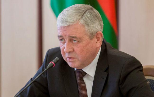 Россия хотела, чтобы Беларусь передала ей 95% власти, - посол