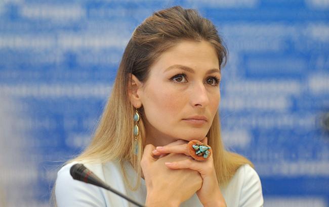 Фото: Эмине Джапарова (mip.gov.ua)