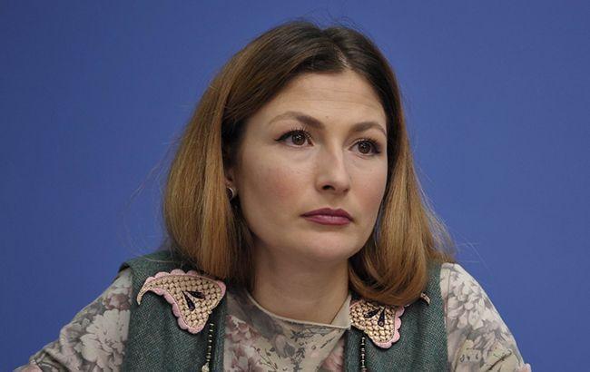 Фото: Еміне Джапарова (mip.gov.ua)