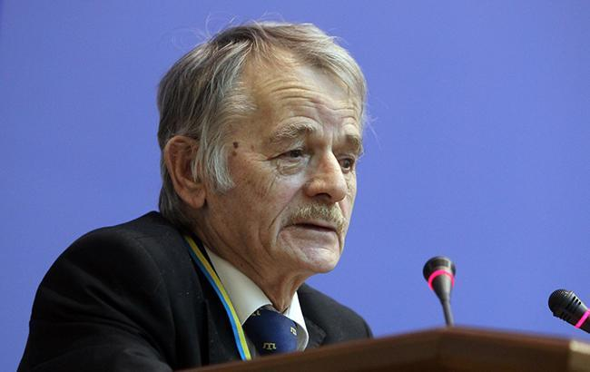 Україна ніколи не погодиться з окупацією Криму, - Джемілєв