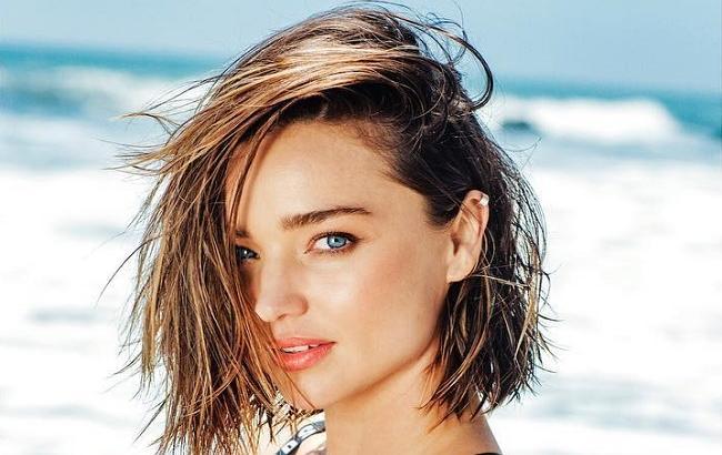 Естественная красота: модель Victoria's Secret снялась в глянцевой фотосесии