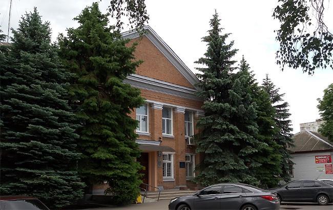 В Полтавской области депутат горсовета организовал преступную группировку