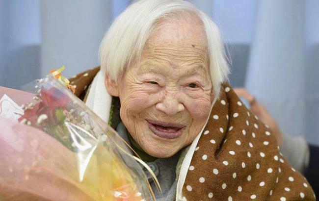 В возрасте 117 лет умер старейший человек Земли