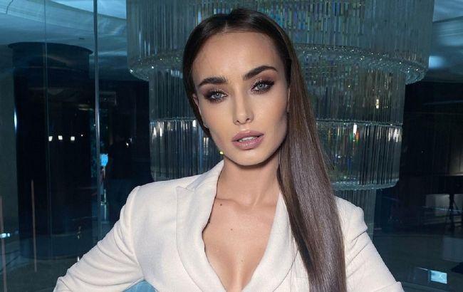 """Є кілька фаворитів: """"Холостячка"""" Ксенія Мішина розповіла про участь у новому шоу"""