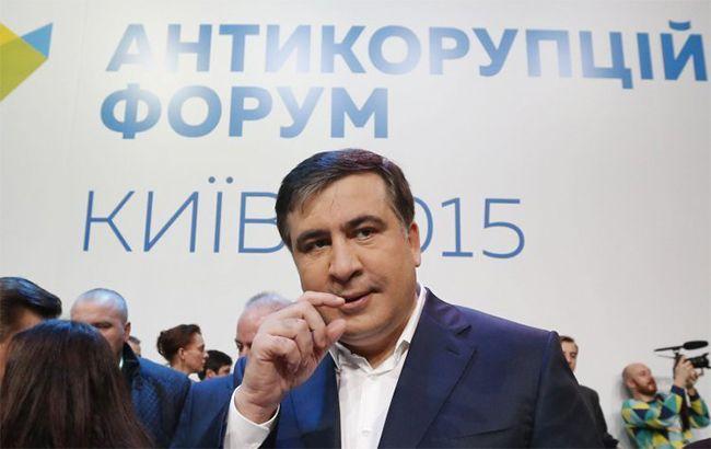 Вопросы к Саакашвили: когда начнем говорить прямо и по делу?
