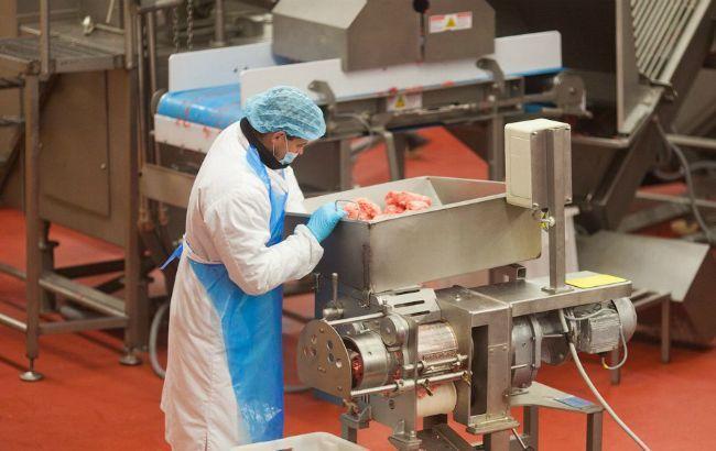 Виробництво м'яса в Україні за 11 місяців зросло на 0,6%