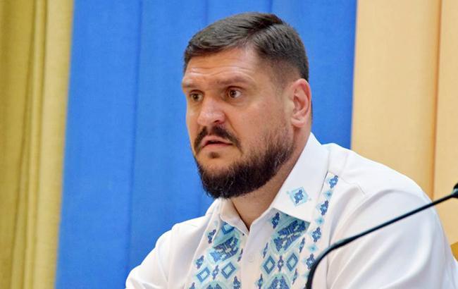 Фото: Алексей Савченко (mk.gov.ua)